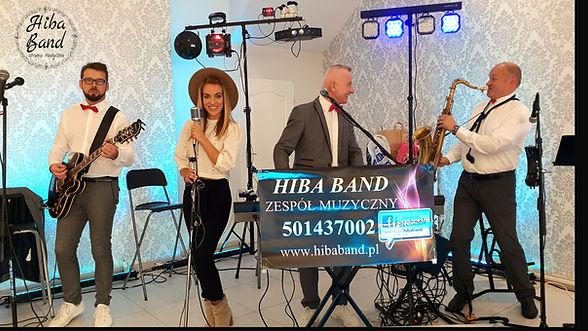 hiba Band Wesele kwartet.jpg