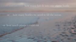 bottled film poem regina mosch
