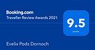 Evelix Pods Dornoch Booking.com