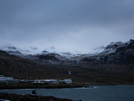 Exploring Scotland and Iceland via Straight8