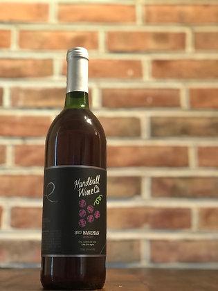 3RD BASEMAN: Merlot Wine