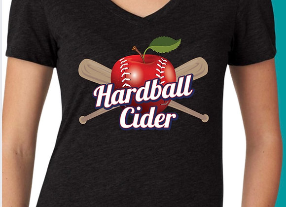 Hardball Women's T-Shirt