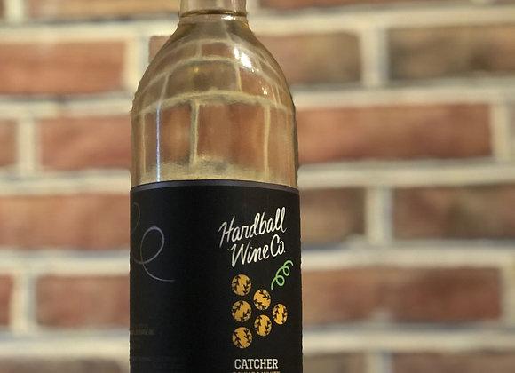 CATCHER: Cayuga White Wine
