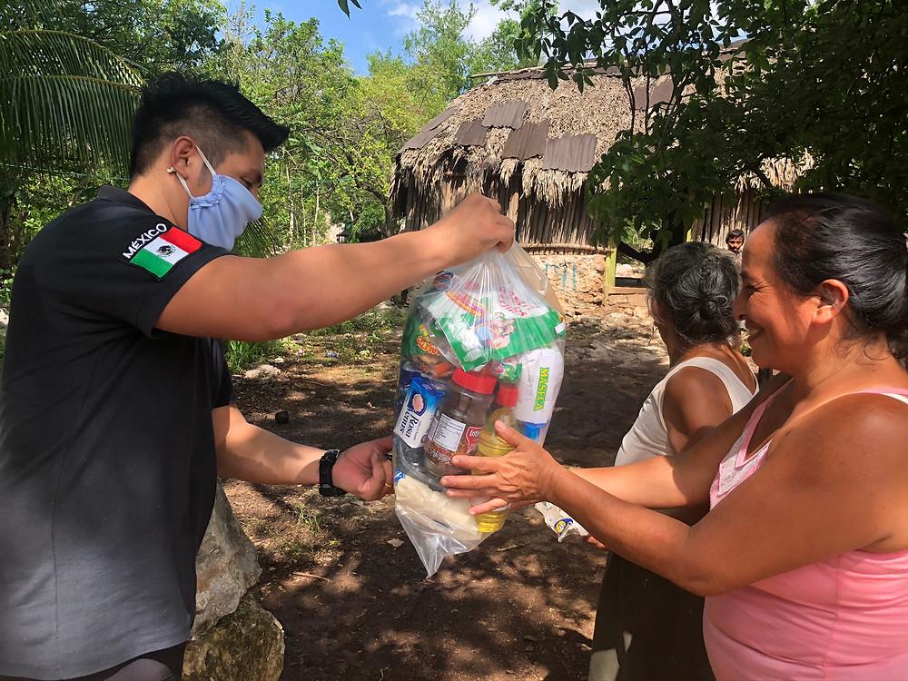 Tourisme solidaire agence locale Mexique essentiel
