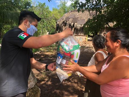 Mexique essentiel : son engagement pour un tourisme solidaire