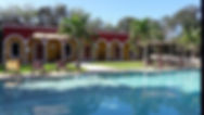Hacienda Ticum Yucatan Mexique