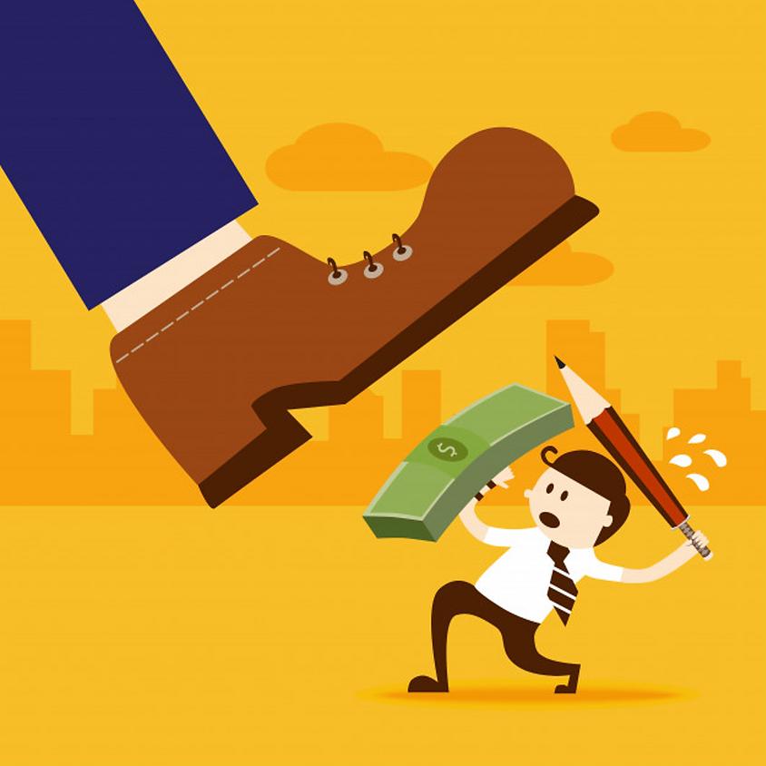מתנכלים לכם בעבודה – למה אתם שותקים?