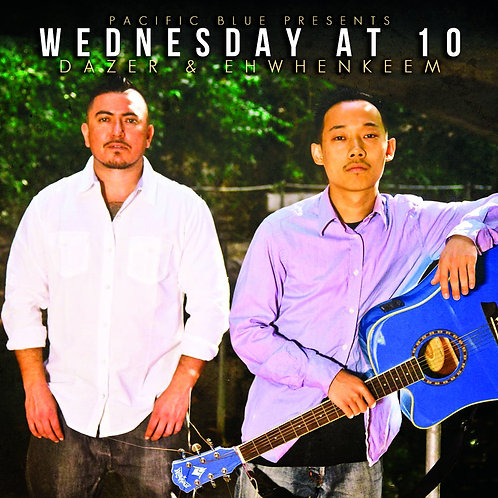 Wednesday at 10