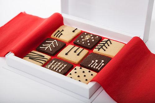 Célébration Chocolat Érable