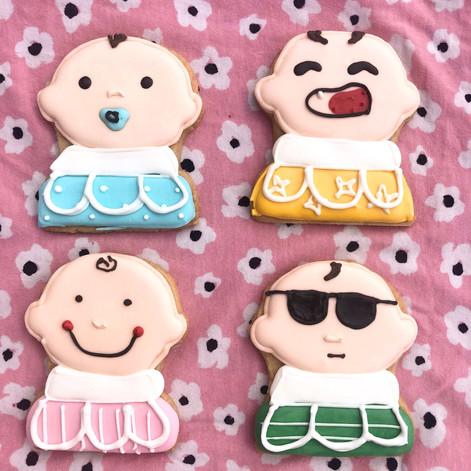 Les 1000 visages des bébés