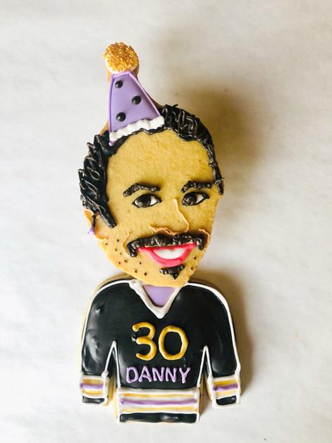 Danny, 30 ans, Fan de Hockey