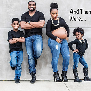 Family/Maternity Shoot