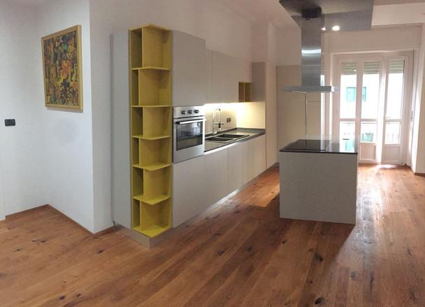 Appartamento M.A. - Torino