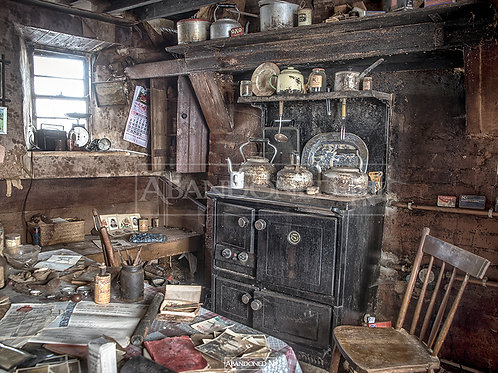 Country Living Series - Kitchen Stories