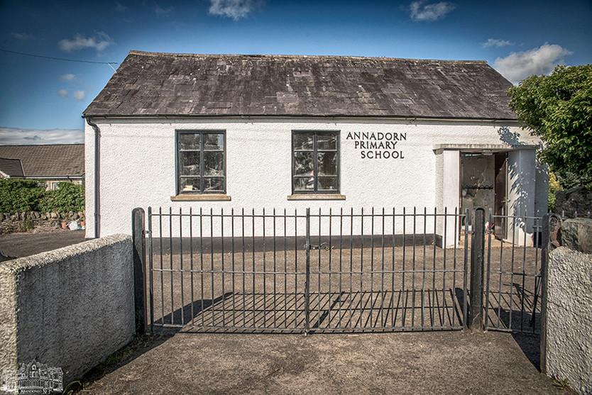 Annadorn Primary School - Restoration Project