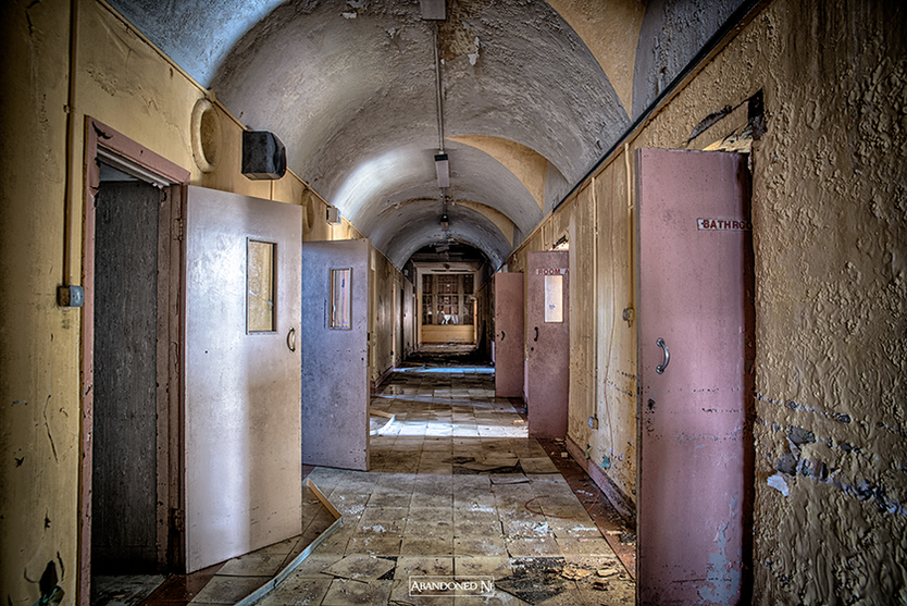 Inside Our Lunatic Asylums.