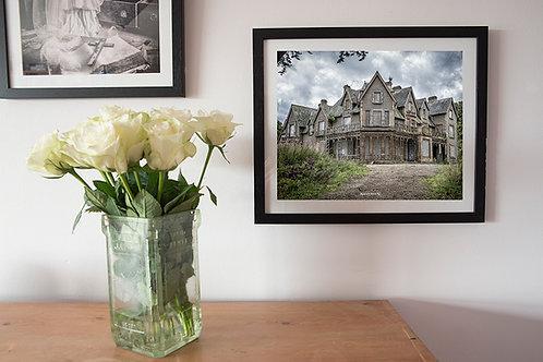 My Summer Residence - Cairndhu House Larne