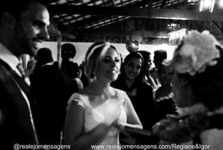 Casamento Regiane e Igor- 10/09/2016