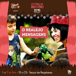 O Realejo é uma das doze atrações escolhidas para o festival de inverno de Belo Horizonte.