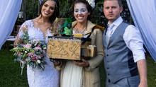 Casamento Hellen e Henrique- 04/09/16
