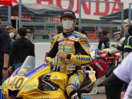 全日本ロードレース 第2戦 鈴鹿2&4レース 結果報告