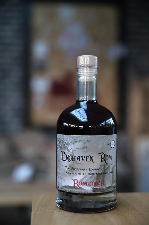 Enghaven ROMLIKØR