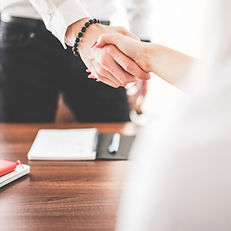 business-man-and-woman-handshake-in-work