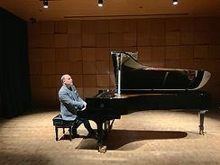 STEFANO MICELI PIANO