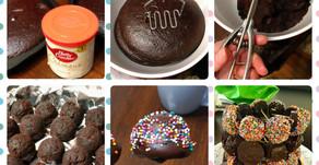 Fantastic Vegan Cake Pops