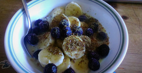 Super Easy, Healthy and Nutrient Dense Breakfast