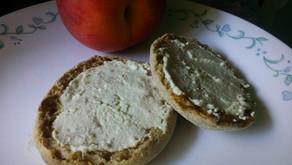 Simple Vegan Cream Cheese