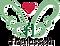 アロマヒーリングサロン フライラッセンfleilassenロゴ