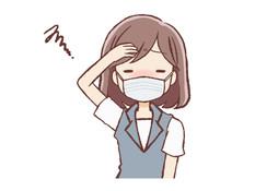 マスク頭痛って?