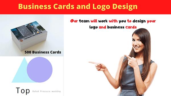 Business Cards and Logo Design-1 tiny.pn