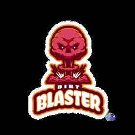 Dirt Blaster Removes Stubborn Dirt
