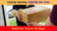courier service-label.png