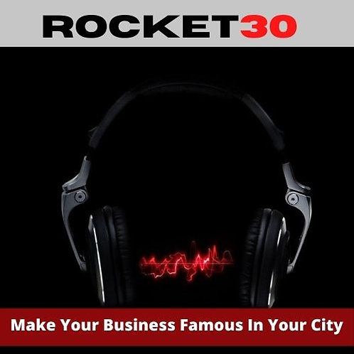 Make Your Business Famous