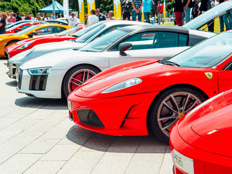 The Exotic Car Rental Business In 30 Days