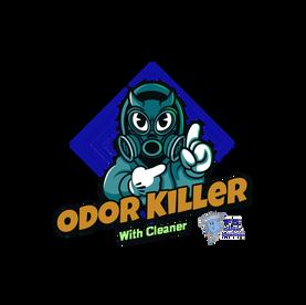 Odor Eliminator/Cleaner