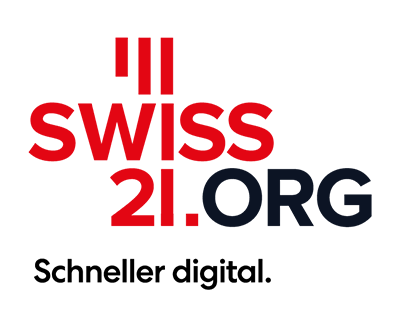 Nouveau partenariat avec Swiss21.org