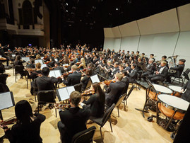 Stuttgart Exchange Programme - A Concert by the University of Stuttgart Academic Orchestra and the PolyU Orchestra