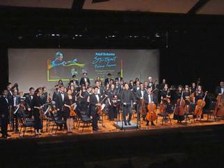 Stuttgart Exchange Programme Pre-departure Concert