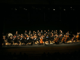 Performance at European Union Film Festival Opening Ceremony