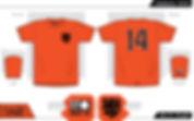 Holland 1974 - No.14 Cruyff