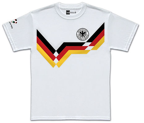 West Germany 1990 - No.10 Matthäus