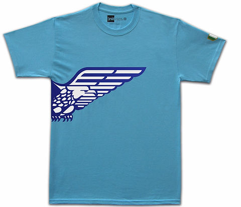 Lazio - Aquile retro football shirt