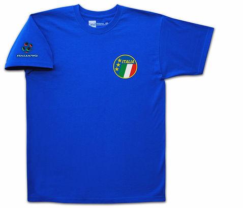 Italy 1990 - No.19 Schillaci