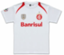 Internacional football shirt