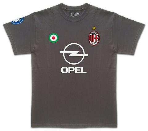 AC Milan Maldini