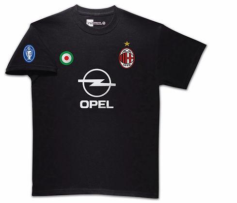 AC Milan 2003 - Opel No.9 Inzaghi